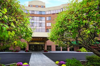 Foto van Woodcliff Hotel and Spa in Minneapolis