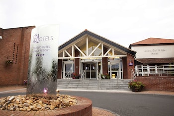 Picture of Telford Hotel & Golf Resort - QHotels in Telford