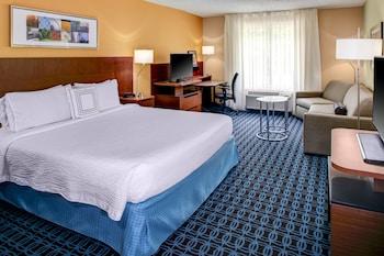 Fotografia do Fairfield Inn & Suites by Marriott Atlanta Alpharetta em Alpharetta