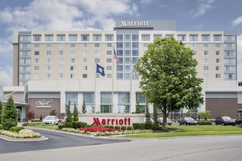 Foto van Marriott Louisville East in Louisville