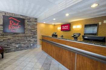 Picture of Red Roof Inn Parsippany in Parsippany (and vicinity)