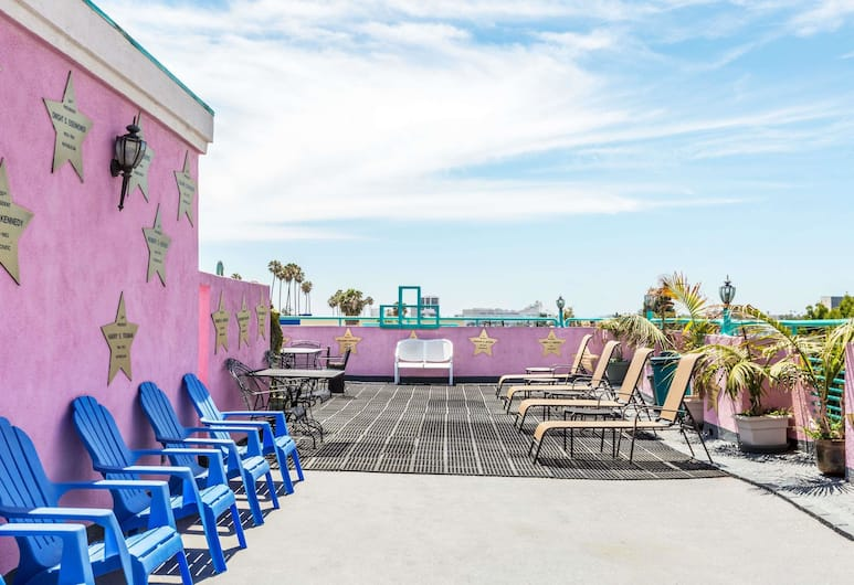 Days Inn by Wyndham Santa Monica/Los Angeles, Σάντα Μόνικα