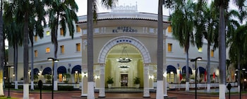 Picture of Hotel El Prado in Barranquilla