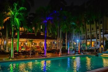 Fotografia do Hotel El Prado em Barranquilla