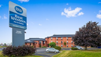 Picture of Best Western London Airport Inn & Suites in London