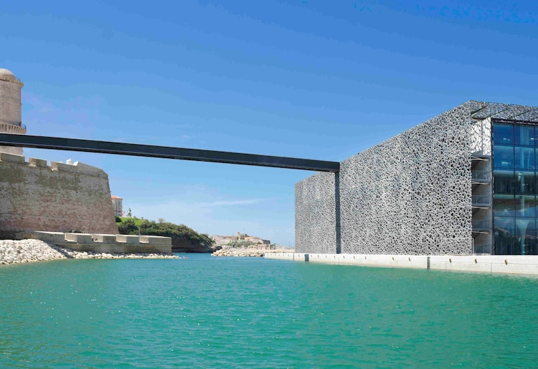 Mercure Marseille Centre Prado Vélodrome, Marseille, Sports Facility