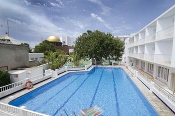 Foto del Hotel Playasol Marco Polo II - Adults Only en Sant Antoni de Portmany