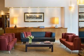 Bild vom Starhotels Cristallo Palace in Bergamo