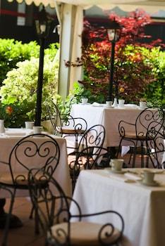 Picture of Starhotels Cristallo Palace in Bergamo