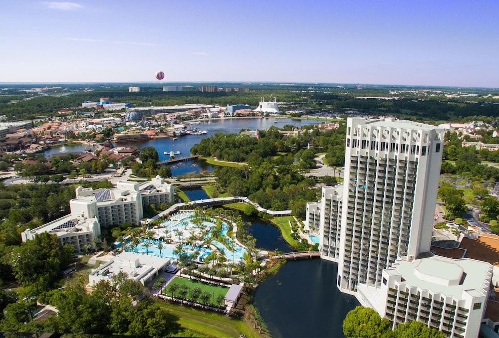 Hilton Orlando Buena Vista Palace - Disney Springs Area, Lake Buena Vista