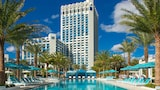 Foto van Hilton Orlando Buena Vista Palace - Disney Springs Area in Lake Buena Vista
