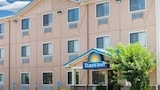 Book this Free Breakfast Hotel in Dyersburg