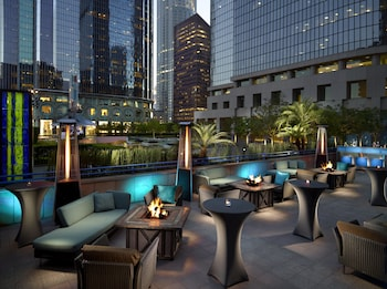 Picture of Omni Los Angeles Hotel at California Plaza in Los Angeles