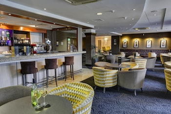 Picture of Best Western Manchester Altrincham Cresta Court Hotel in Altrincham