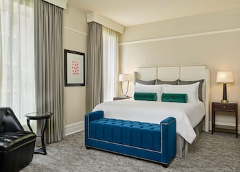 Denver bölgesindeki The Oxford Hotel resmi