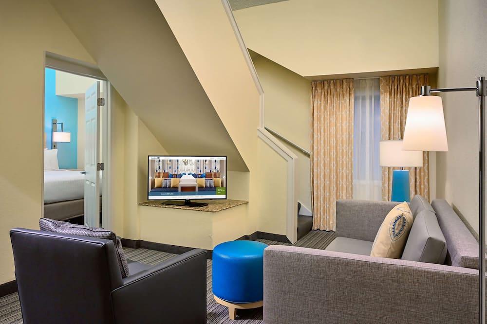 Suite, 2 Bedrooms (Loft) - Room