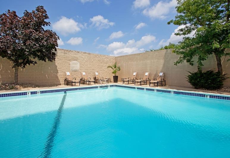 Crowne Plaza Suites Pittsburgh South, Pittsburgh, Kolam