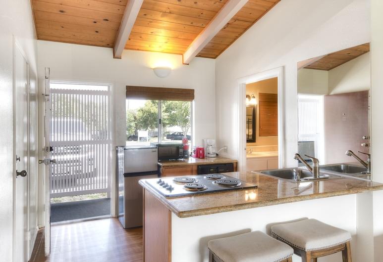 Castle Waimea Country Lodge, Kamuela, Studio, kuchyňský kout, Pokoj