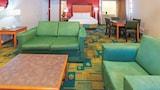 Hotel unweit  in Lubbock,USA,Hotelbuchung