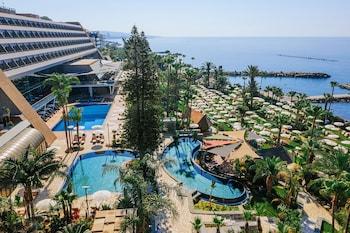 Image de Amathus Beach Hotel Limassol à Limassol