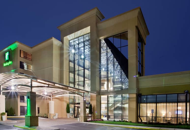Holiday Inn Virginia Beach Norfolk Hotel & Conference Center, Virginia Beach