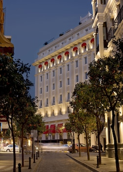 Bild vom Gran Meliá Colón - The Leading Hotels of the World in Sevilla