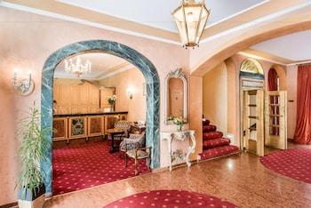 ภาพ โรงแรมโรมันทิค บือโลวเรซิเดนซ์ ใน เดรสเดน