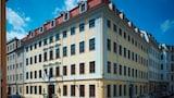 Sélectionnez cet hôtel quartier  à Dresde, Allemagne (réservation en ligne)