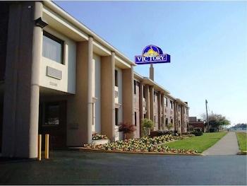 תמונה של A Victory Hotel - Southfield בסאות'פילד