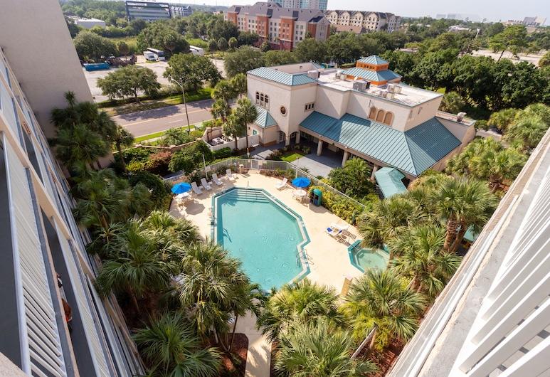 Quality Suites Orlando - Convention Center Area, Orlando, Ilmakuva