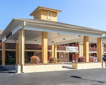 Picture of Quality Inn West in Sweetwater