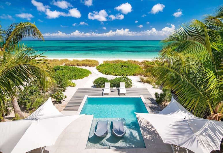 Grace Bay Club, Providenciales-sziget
