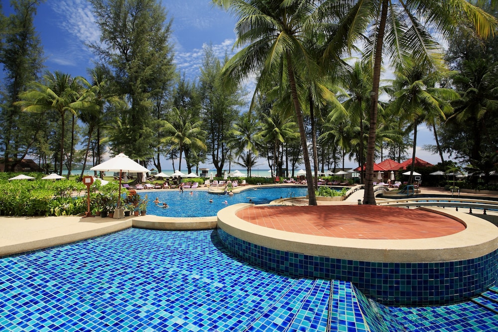 Dusit Thani Laguna Phuket, Choeng Thale