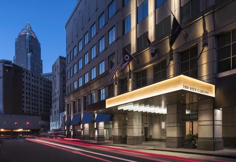 The Ritz-Carlton, Cleveland, Cleveland