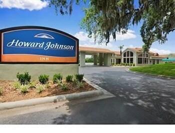 Picture of Howard Johnson Inn Beaufort/Parris Island in Beaufort