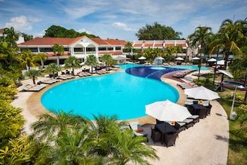在圣克鲁斯的罗斯塔基波斯酒店及会议中心照片