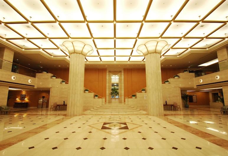 福岡日航酒店, 福岡, 大堂