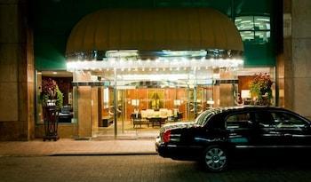 Foto van Cambridge Suites Hotel - Toronto in Toronto