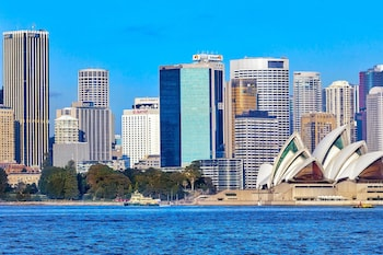 Picture of Sydney Harbour Marriott Hotel at Circular Quay in Sydney