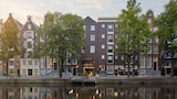 Choose This Five Star Hotel In Amsterdam