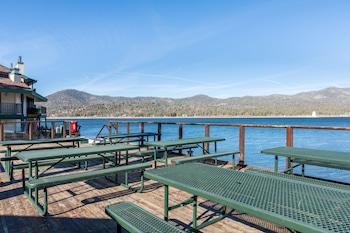 Image de Lagonita Lodge à Big Bear Lake