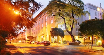 Picture of Best Western Macrander Hotel Dresden in Dresden