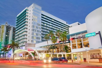 Picture of The Deauville Beach Resort in Miami Beach