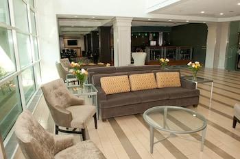 馬利塔瑪麗埃塔花園廣場酒店的圖片