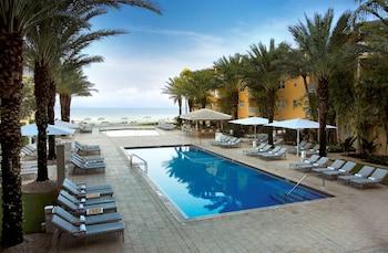 Foto di Edgewater Beach Hotel a Naples