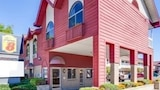 Book this In-room accessibility Hotel in Mackinaw City