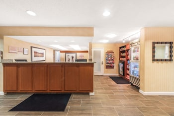 Slika: Hawthorn Suites By Wyndham Fort Worth/Medical Center ‒ Fort Worth