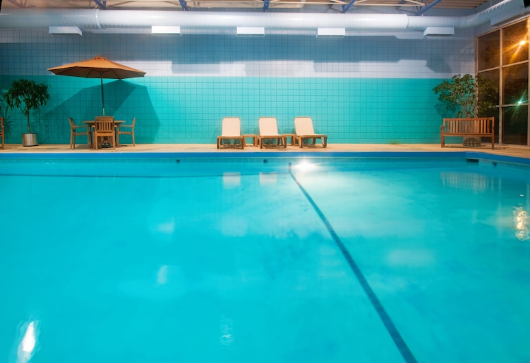 Holiday Inn Downtown - Mercy Area, an IHG Hotel, Des Moines, Piscina