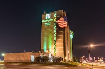 Bild vom Holiday Inn Downtown - Mercy Area in Des Moines