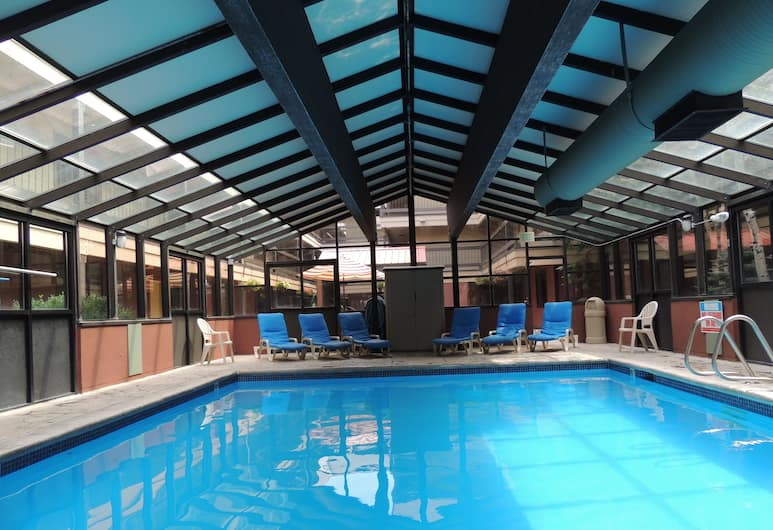 Park Regency Resort, Παρκ Σίτι, Εσωτερική πισίνα